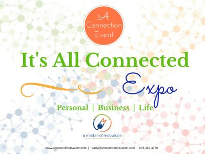 Copy of It's All Connected Expo Logo